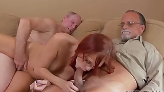 amateur blowjob cumshot fuck granny hot inside small-tits little