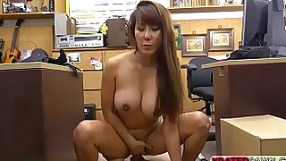 amateur beauty big-tits blowjob brunette chinese big-cock huge-cock pov