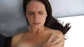big-tits blowjob boobs brunette casting cumshot hardcore hd hot