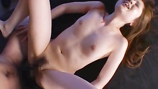 amateur babe blowjob boobs bukkake classroom creampie interracial japanese